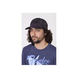 Кепка FENDER BLACKOUT TRUCKER HAT, фото 7