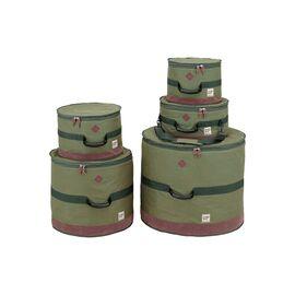 Набір чохлів для барабанів TAMA TDSS52KMG, фото