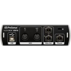 Комплект для звукозаписи PRESONUS AudioBox USB 96 Studio 25th Anniversary Edition Bundle, фото 3