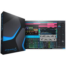 Комплект для звукозаписи PRESONUS AudioBox USB 96 Studio Ultimate 25th Anniversary Edition Bundle, фото 6