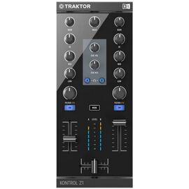 DJ-контроллер Native Instruments Traktor Kontrol Z1, фото 2