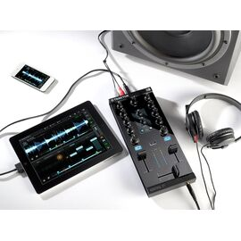 DJ-контроллер Native Instruments Traktor Kontrol Z1, фото 3