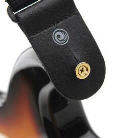 Пуговицы-держатели для ремня D`Addario PWEP302 BRASS END PIN, фото 2