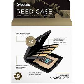 Кейс для тростей D`ADDARIO Reed Case - Clarinet/Sax w/Reed Vitalizer, фото 2