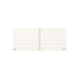Нотний зошит D`ADDARIO B6S-64, фото 2