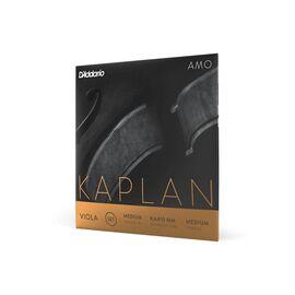 Струны для альта D`ADDARIO KA410 MM Kaplan Amo Viola 4/4 Medium Scale, Medium Tension, фото 2