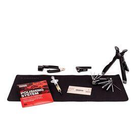 Набор для обслуживания гитары D`ADDARIO PW-EGMK-01 Guitar Maintenance Kit, фото 3
