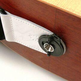 Стреплоки для ремней DUNLOP 7000 LOCK STRAP SET, фото 3