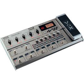 Гитарный процессор VOX TONELAB LE, фото