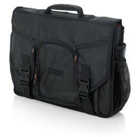 """Сумка для DJ контроллера GATOR G-CLUB-CONTROL DJ Controller Messenger Bag 19"""", фото"""