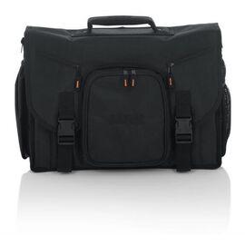 """Сумка для DJ контроллера GATOR G-CLUB-CONTROL DJ Controller Messenger Bag 19"""", фото 8"""