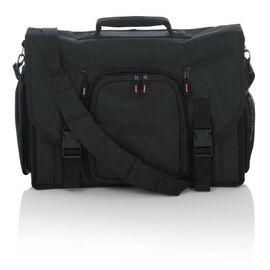 """Сумка для DJ контроллера GATOR G-CLUB-CONTROL DJ Controller Messenger Bag 19"""", фото 9"""