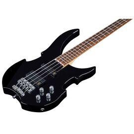 Бас-гитара (1524052300CAALDAWW) WARWICK RockBass Vampyre, 4-String (Solid Black High Polish), фото 7