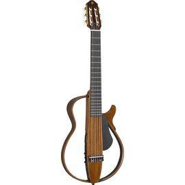 Silent гитара YAMAHA SLG200NW (Natural), фото