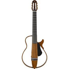 Silent гитара YAMAHA SLG200NW (Natural), фото 2