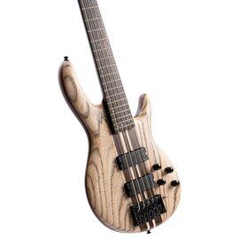 Бас гітара CORT A5 Ultra Ash (Etched Natural Black), фото 3