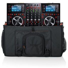 """Сумка для DJ контроллера GATOR G-CLUB-CONTROL 25 DJ Controller Messenger Bag 25"""", фото"""