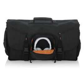 """Сумка для DJ контроллера GATOR G-CLUB-CONTROL 25 DJ Controller Messenger Bag 25"""", фото 6"""