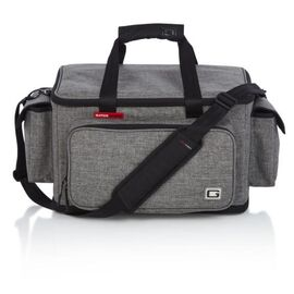 Сумка для Kemper Profiler Amp Head, Profiler Remote Expression Pedal GATOR GT-KEMPER-PRPH Transit Style Bag For Kemper Profilier, фото