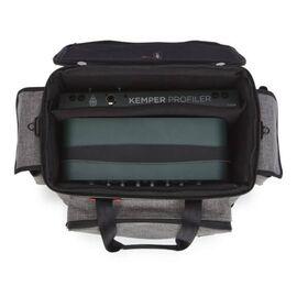 Сумка для Kemper Profiler Amp Head, Profiler Remote Expression Pedal GATOR GT-KEMPER-PRPH Transit Style Bag For Kemper Profilier, фото 5