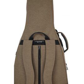 Кейс для 12-струнної акустичної гітари GATOR GTR-DREAD12-TAN Tan Transit Lightweight Dreadnought Guitar Case, фото 4