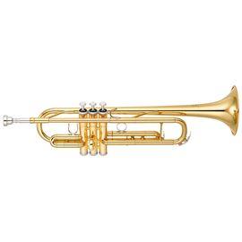 Труба YAMAHA YTR-4435GII C/Bb Trumpet, фото