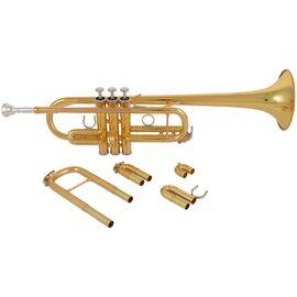 Труба YAMAHA YTR-4435GII C/Bb Trumpet, фото 2