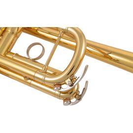 Труба YAMAHA YTR-4435GII C/Bb Trumpet, фото 4