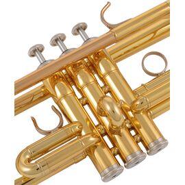 Труба YAMAHA YTR-4435GII C/Bb Trumpet, фото 8