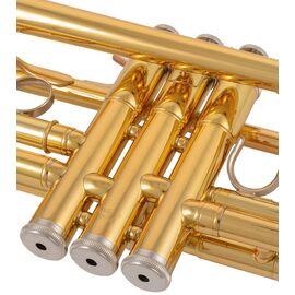 Труба YAMAHA YTR-4435GII C/Bb Trumpet, фото 9