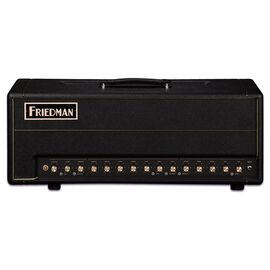 Підсилювач гітарний ламповий FRIEDMAN BE-100 DELUXE HEAD, фото