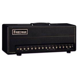 Підсилювач гітарний ламповий FRIEDMAN BE-100 DELUXE HEAD, фото 2
