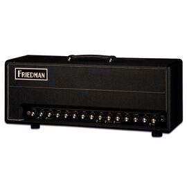 Підсилювач гітарний ламповий FRIEDMAN BE-100 DELUXE HEAD, фото 3