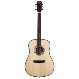 Электроакустическая гитара Prima DSAG205EQ4 E-Acoustic Guitar, фото