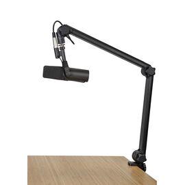 Пантограф стійка для мікрофона GATOR FRAMEWORKS GFWMICBCBM3000 Deluxe Desktop Mic Boom Stand, фото