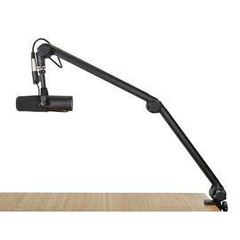 Пантограф стійка для мікрофона GATOR FRAMEWORKS GFWMICBCBM3000 Deluxe Desktop Mic Boom Stand, фото 2