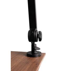 Пантограф стійка для мікрофона GATOR FRAMEWORKS GFWMICBCBM3000 Deluxe Desktop Mic Boom Stand, фото 11
