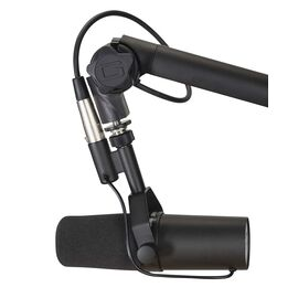 Пантограф стійка для мікрофона GATOR FRAMEWORKS GFWMICBCBM3000 Deluxe Desktop Mic Boom Stand, фото 4