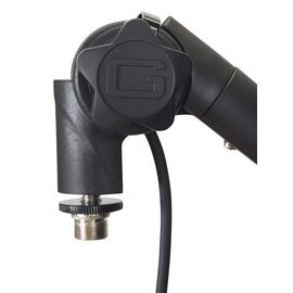 Пантограф стійка для мікрофона GATOR FRAMEWORKS GFWMICBCBM3000 Deluxe Desktop Mic Boom Stand, фото 6