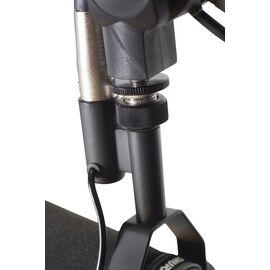 Пантограф стійка для мікрофона GATOR FRAMEWORKS GFWMICBCBM3000 Deluxe Desktop Mic Boom Stand, фото 7
