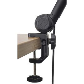 Пантограф стійка для мікрофона GATOR FRAMEWORKS GFWMICBCBM3000 Deluxe Desktop Mic Boom Stand, фото 9