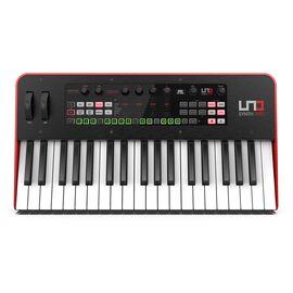 Аналоговий синтезатор IK MULTIMEDIA UNO Synth Pro, фото