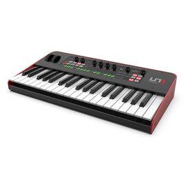 Аналоговий синтезатор IK MULTIMEDIA UNO Synth Pro, фото 4