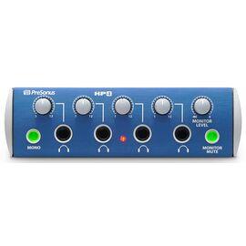 Підсилювач для навушників PRESONUS HP4, фото