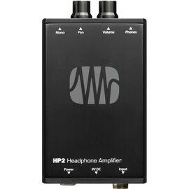 Підсилювач для навушників PRESONUS HP2, фото