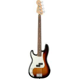 Бас-гітара FENDER PLAYER PRECISION BASS LH PF 3TSB, фото