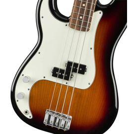 Бас-гітара FENDER PLAYER PRECISION BASS LH PF 3TSB, фото 3