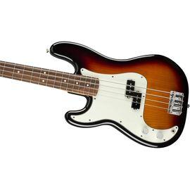 Бас-гітара FENDER PLAYER PRECISION BASS LH PF 3TSB, фото 4
