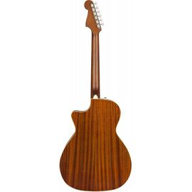Електроакустична гітара FENDER NEWPORTER PLAYER NATURAL WN, фото 2