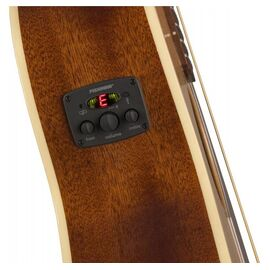 Електроакустична гітара FENDER NEWPORTER PLAYER NATURAL WN, фото 5